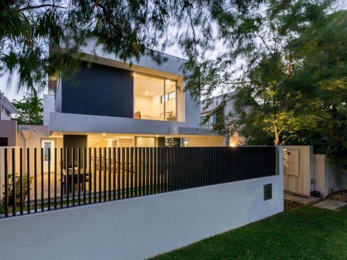 Swanbourne Residence