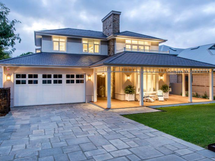 Hamptons Style