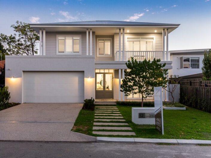 Swanbourne 2 Residence